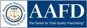 Independent Association of BaseCamp® Franchisees (IABCF) Logo